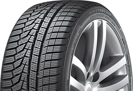 Hankook W452 195//55R16 87T Winter Tire