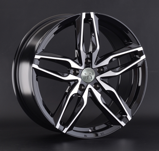 Replica MB196 8x18/5x112 D66.6 ET43